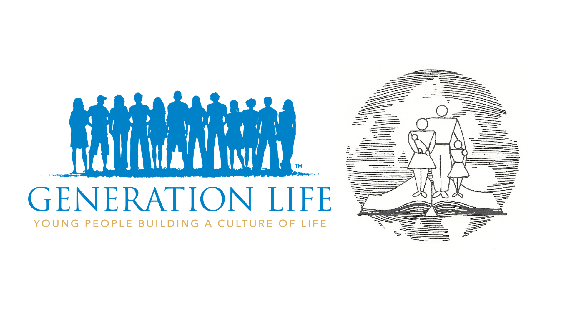 Generation Life / Pro-Life Educational Foundation Golf Outing 2021 logo