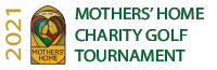 2021 Mothers' Home Charity Golf Tournament logo