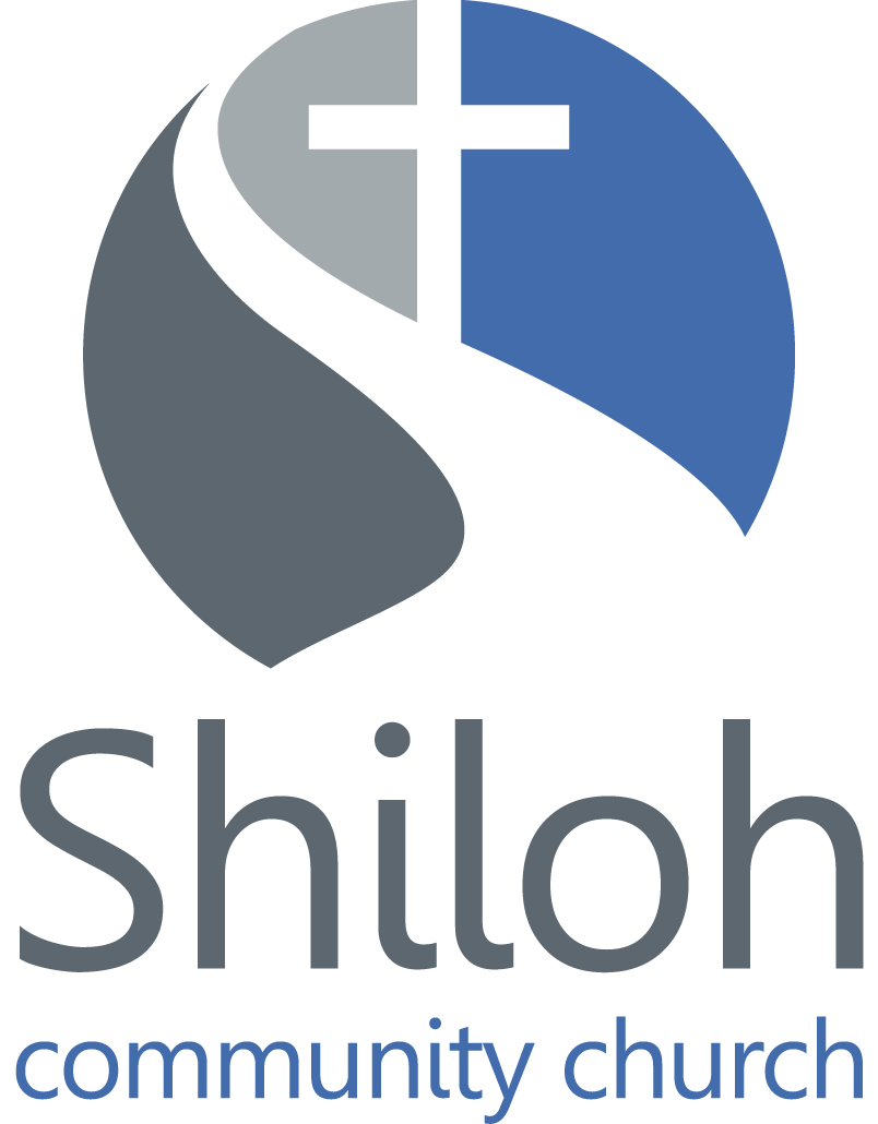 2021 Shiloh Community Church Golf Tournament logo