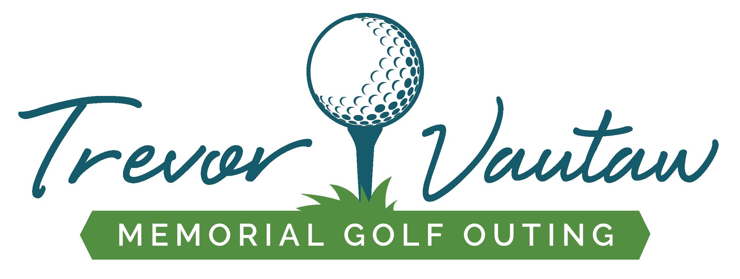 Trevor Vautaw Memorial Golf Outing logo