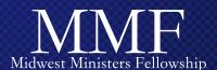 MMF Benefit Golf Tournament 2021 logo