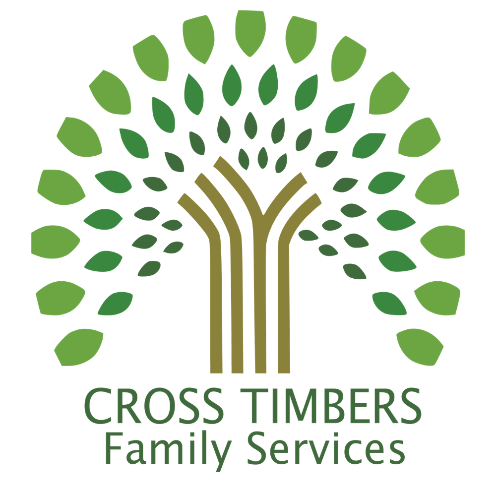 The Cross Timbers Classic logo