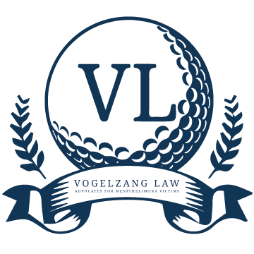 1st Annual Vogelzang Law Golf Outing logo