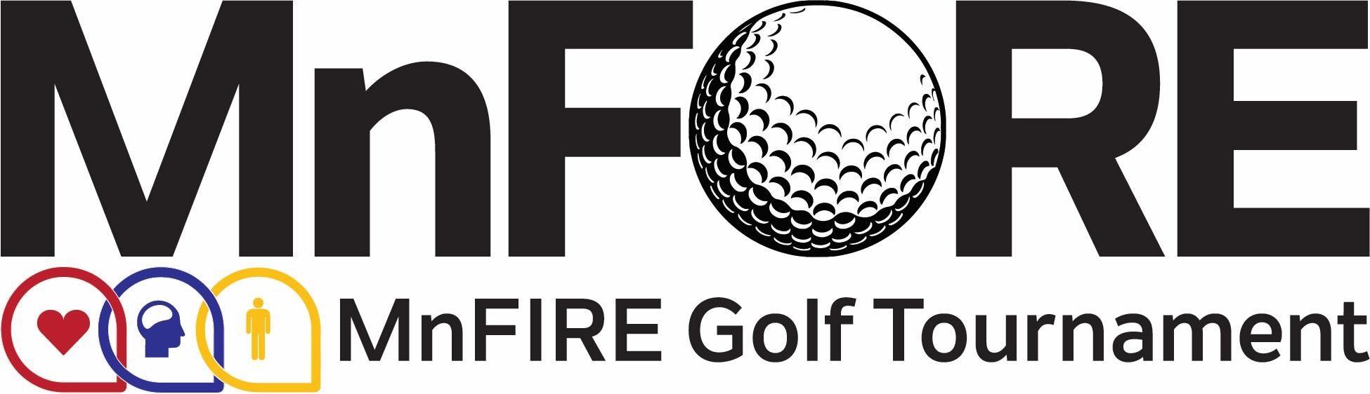 3rd Annual MnFORE Golf Tournament logo