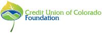 2021 Credit Union of Colorado Foundation Charity Golf Tournament logo