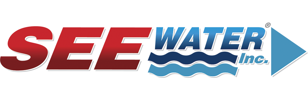 First Annual See Water Charity Golf Tournament logo