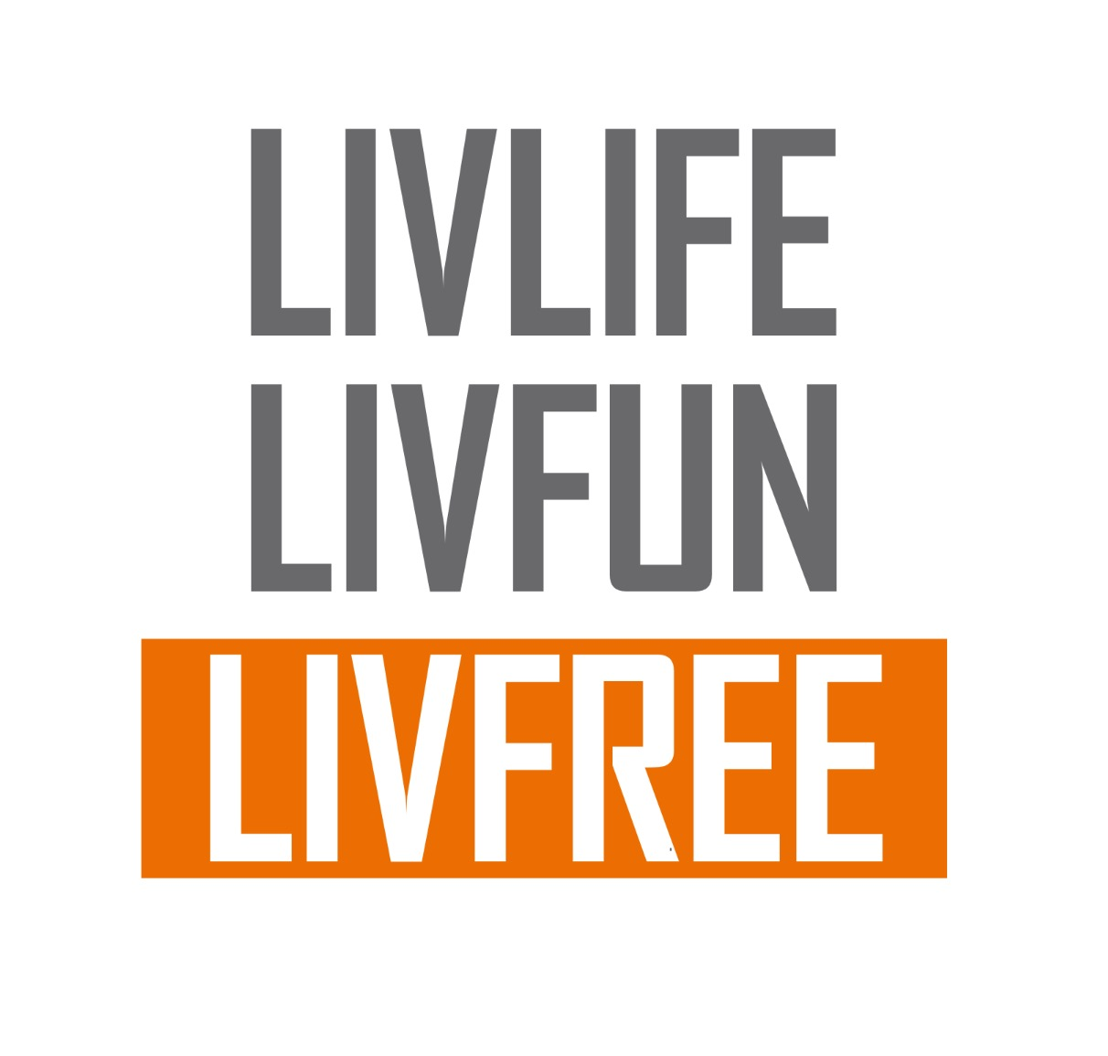 3rd Annual Tee-Up for LivFree logo