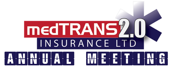 medTRANS Golf Outing, 2021 logo