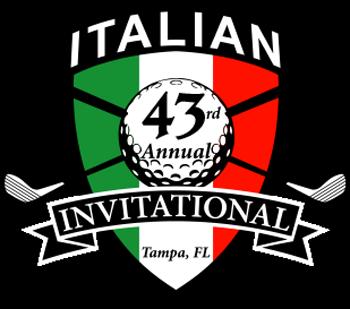 43rd Italian Invitational 2021 logo