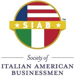 2021 Society of Italian American Businessmen Annual Charitable Golf Outing logo
