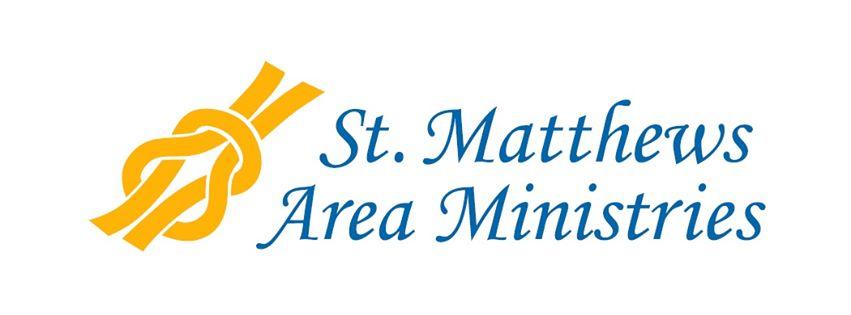 St. Matthews Area Ministries Golf Classic logo