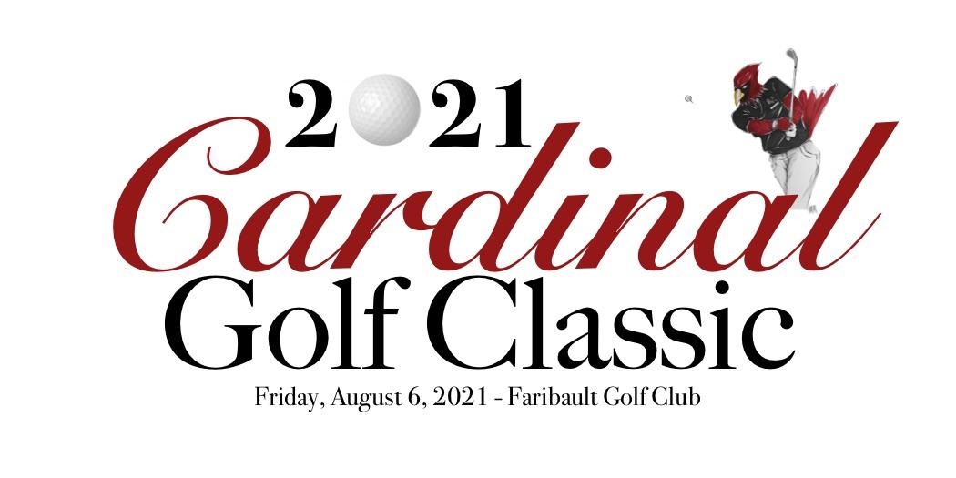 2021 Bethlehem Academy Cardinal Golf Classic logo