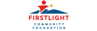 1st Annual FirstLight Community Foundation Golf Tournament logo