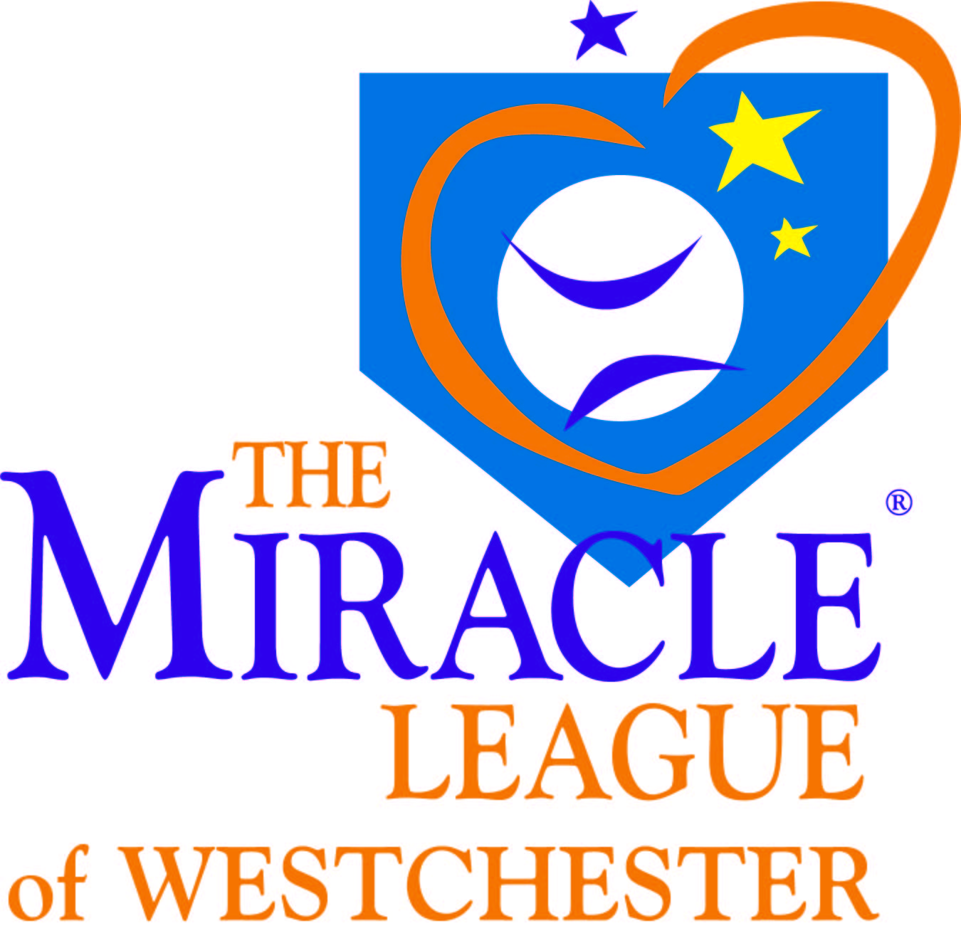 2021 Miracle League of Westchester Outing logo
