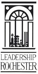 Leadership Rochester Golf logo