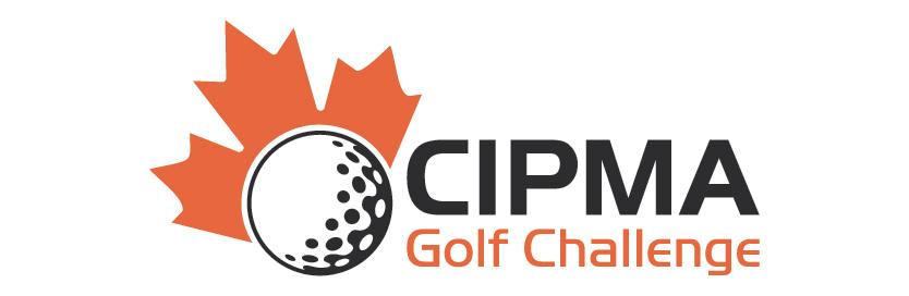 CIPMA Golf Challenge logo