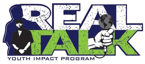 Real Talk Golf Tournament 2022 logo