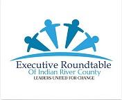 Executive Roundtable of IRC Four Person Scramble logo