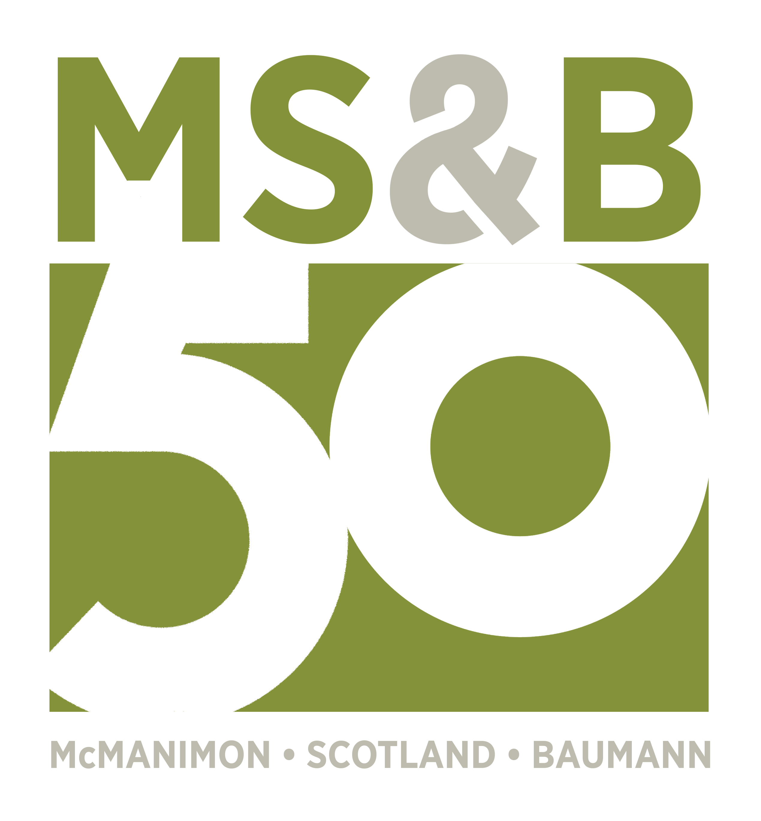 Annual MS&B Women's Golf Outing 2021 logo