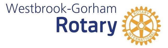 27th Annual Rotary Classic Golf Tournament logo