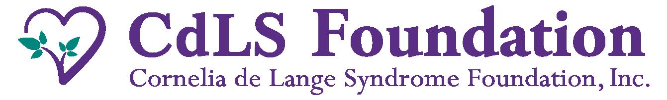 CdLS Foundation New England Golf Classic logo