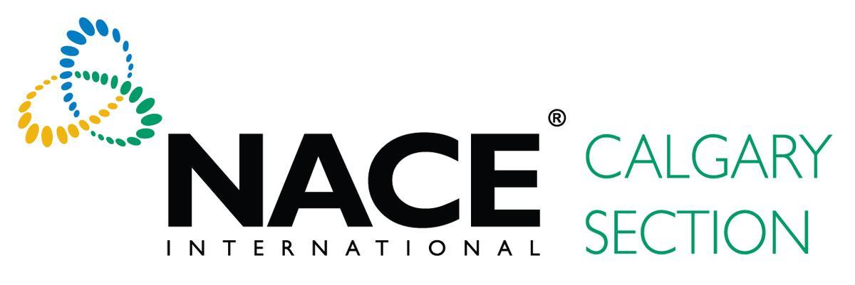 2021 NACE Calgary Golf Tournament logo