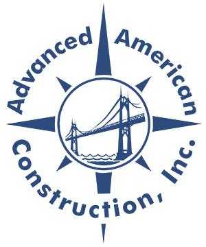 Advanced American Construction Annual Golf Tournament logo