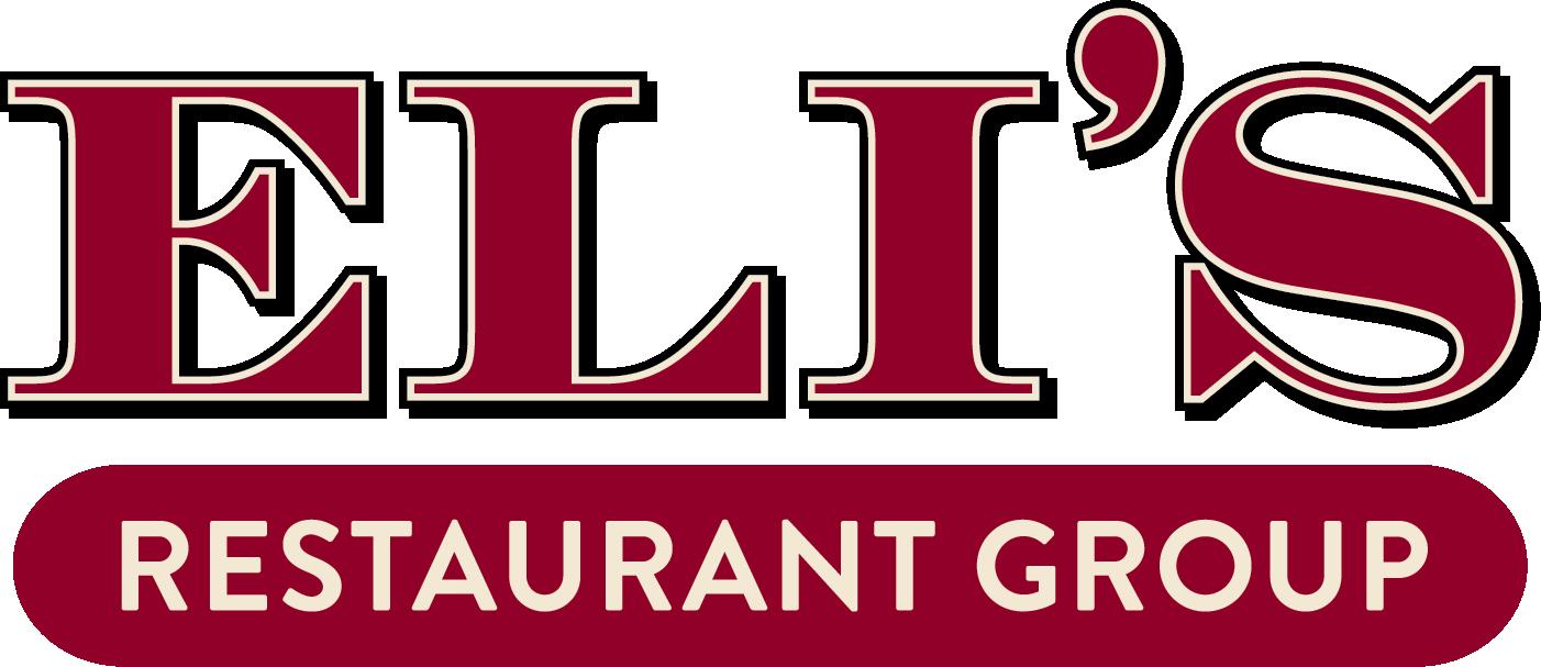 Eli's 24th Annual Golf Tournament logo