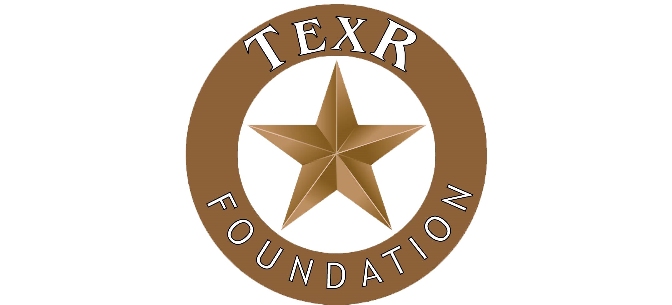 TEXR Foundation 9th Annual Charity Golf Tournament logo