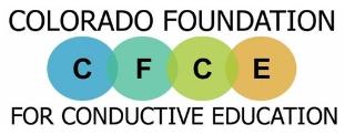 CFCE 11th Annual Golf Tournament logo