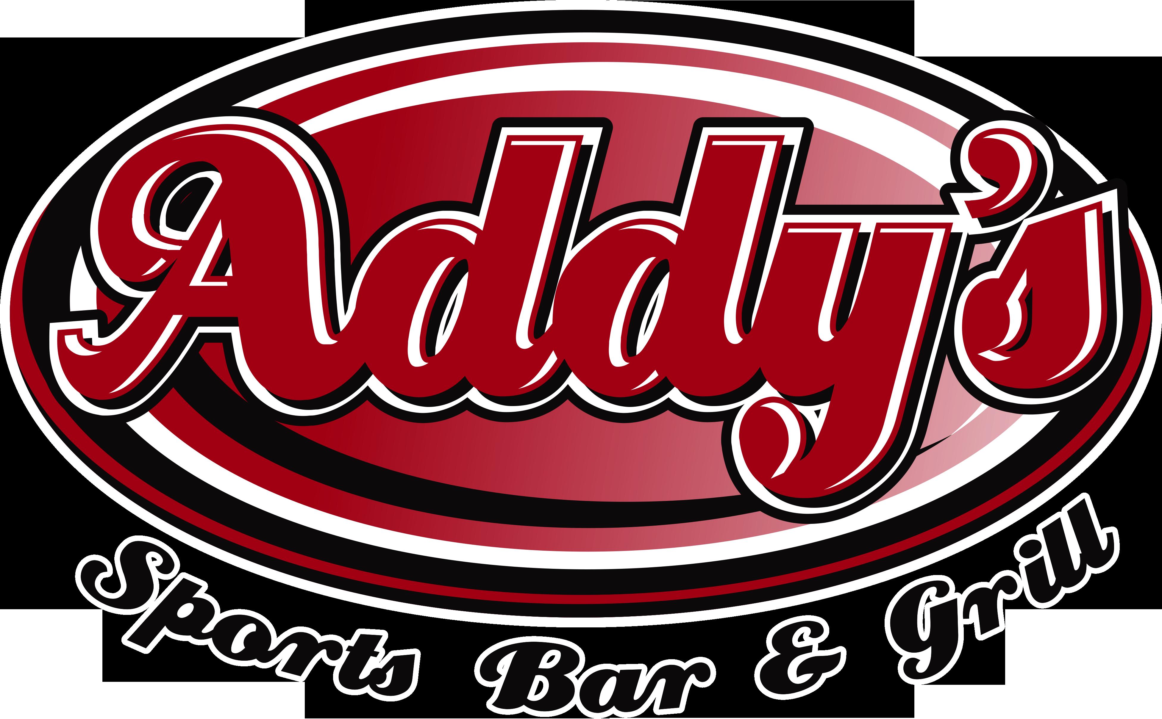 Addy's 10th Annual Golf Tournament logo