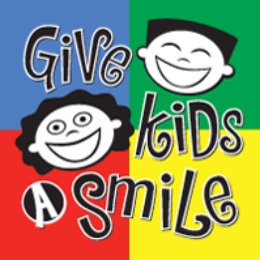 Give Kids A Smile Charity Golf Tournament logo