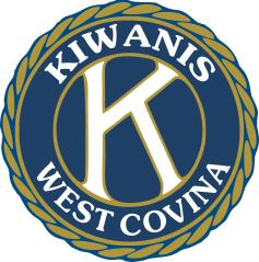 2021 West Covina Kiwanis Charity Golf Classic logo