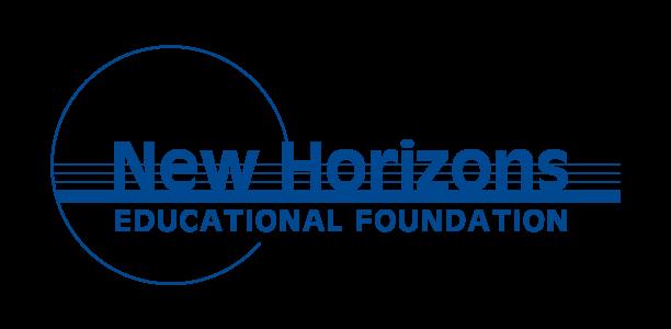 New Horizons Golf Classic logo