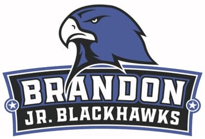 2021 Brandon Jr. Blackhawks Golf Outing logo
