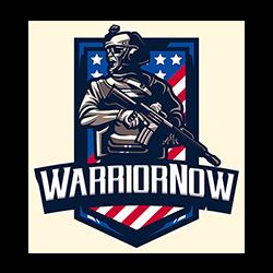 Warrior Golf Day logo