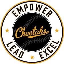 Chicago Cheetahs: Building Strong Women Leaders logo