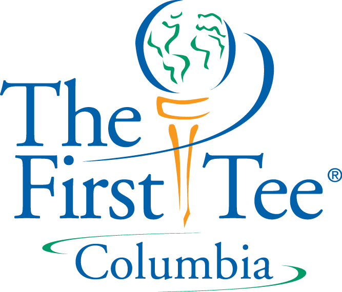 The First Tee of Columbia Annual Golf Tournament logo