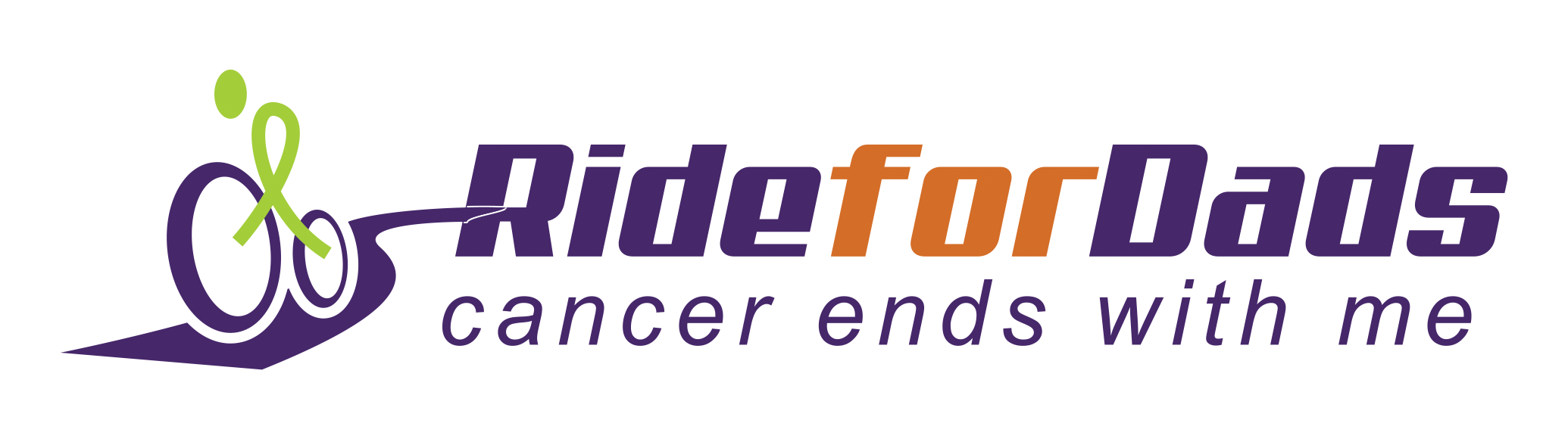 Ride for Dads Golf Classic logo