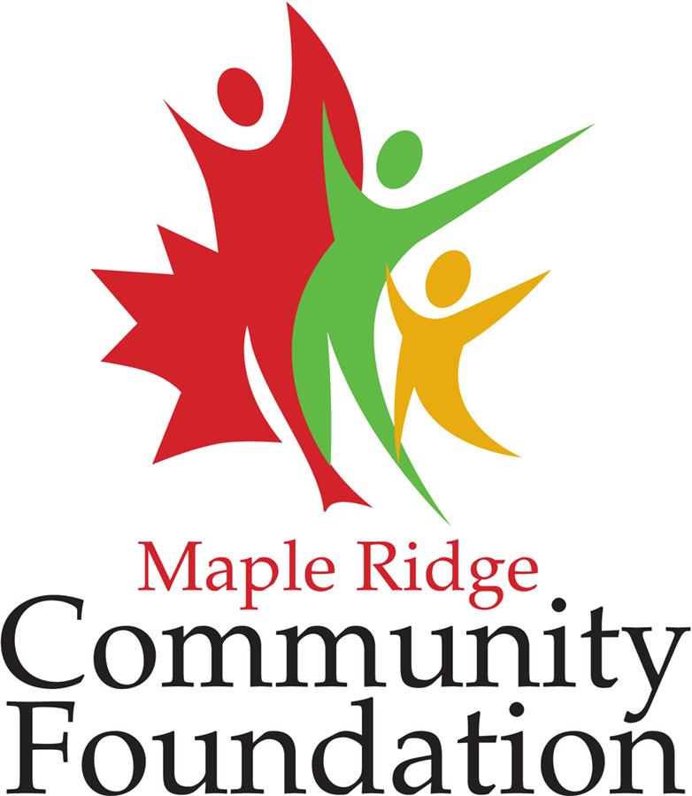 MRCF Community FORE Charity logo