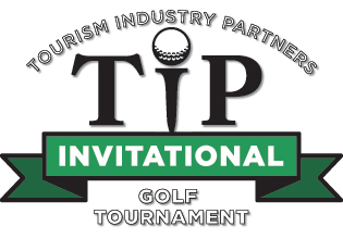 TOURISM INDUSTRY PARTNERS GOLF INVITATIONAL logo