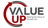 Value-Up Suicide Prevention Golf Tournament logo