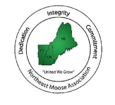 NEMA - Bring the Mooseheart Kids Home logo