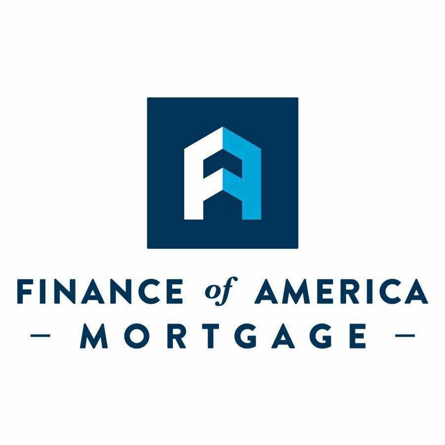Finance of America Mortgage Charity Golf Tournament logo