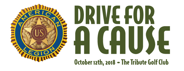 Drive For A Cause logo
