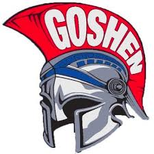 2018 Goshen Youth Football & Cheer Golf Outing logo