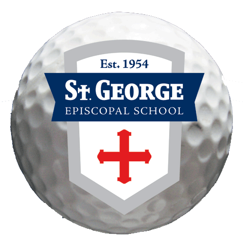 St. George Golf Classic & Painting with a Purpose logo