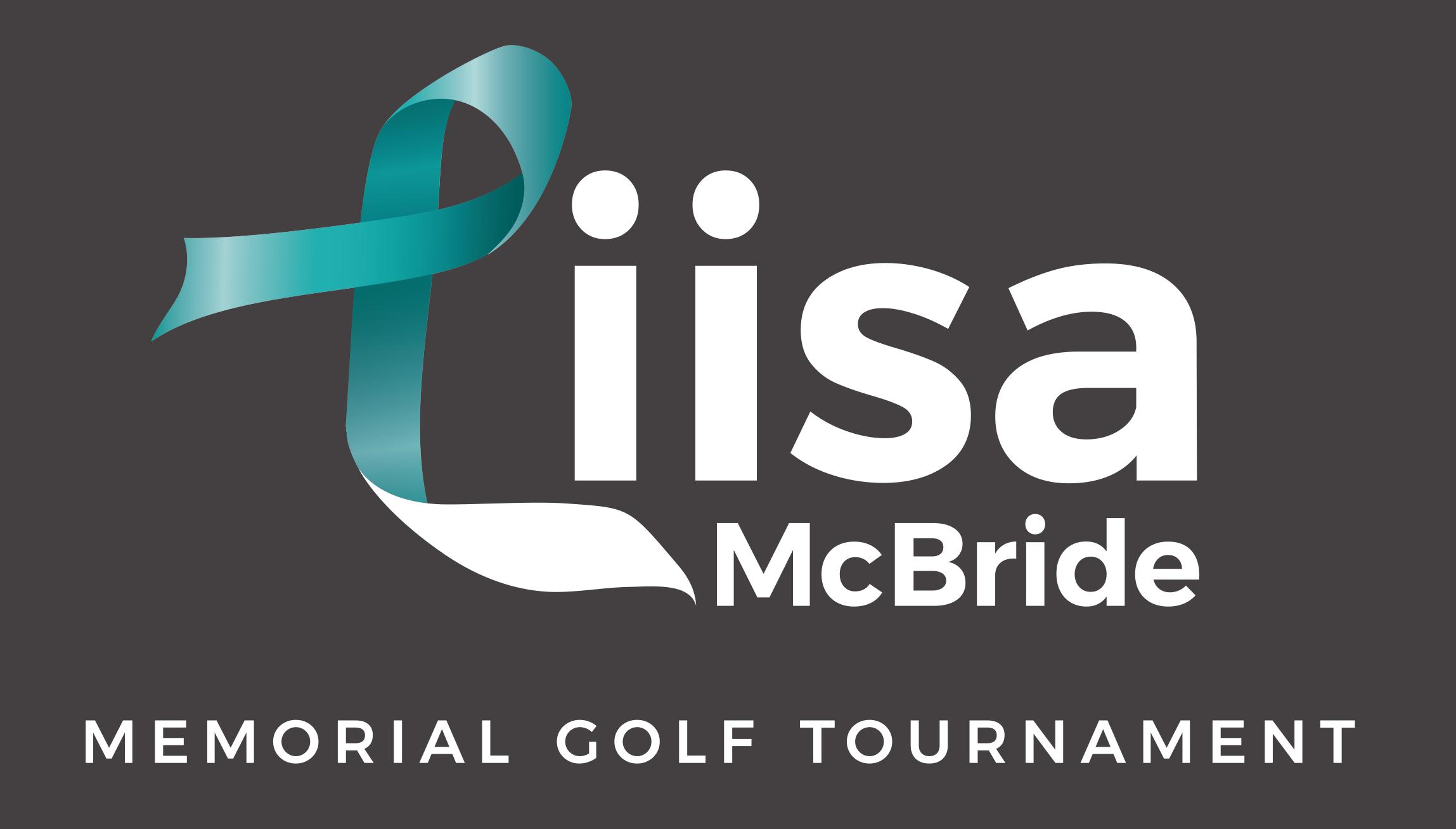 Liisa McBride Memorial Golf Tournament logo