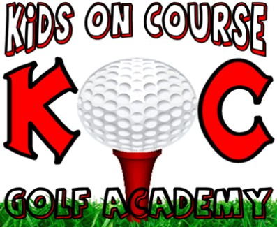 Kids On Course - Birdies For Charity Golf Tournament logo