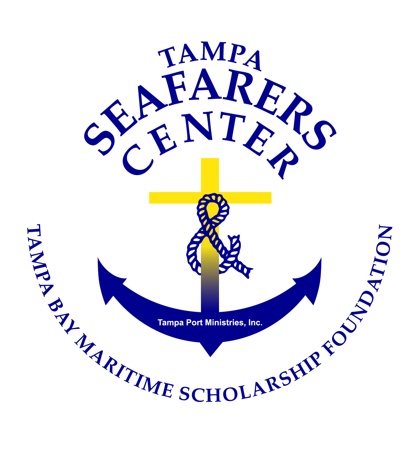 5th Annual Port Tampa Bay & Partners Golf Tournament logo
